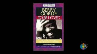 Berry Gordy - To Be Loved | Audiobook Memoir