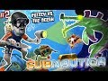 Download Video ALIEN SHARKS FOUND vs. MY SHARPY!! 🎵 FGTEEV Gets the Stank Walrus (Subnautica Survival #2)