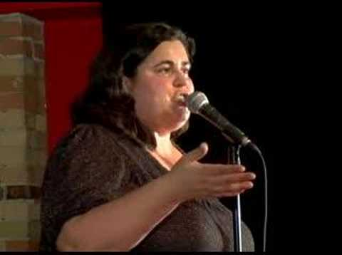 Debra DiGiovanni Stand-Up Set : Eyes On Toronto Jan 7th, 200
