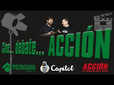 Evento película + debate de EL RESPLANDOR en el cine CAPITOL