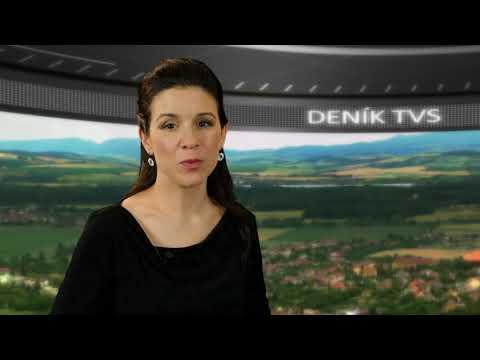 TVS: Deník TVS 3. 2. 2018