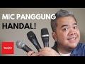 Download Lagu 3 Mic Panggung Andalan Penyanyi Mp3 Free