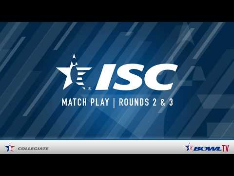 2018 Intercollegiate Singles Championships - Match Play (Rounds 2 and 3)