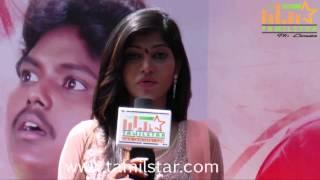Madhura Munjal at Muruga Valliyoda Oorvalama Movie Launch