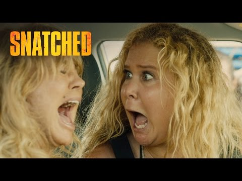 Snatched (TV Spot 'An Amazing Adventure')
