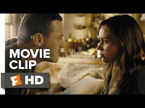The Girl on the Train (2016) (Clip 'Scott Confronts Rachel')