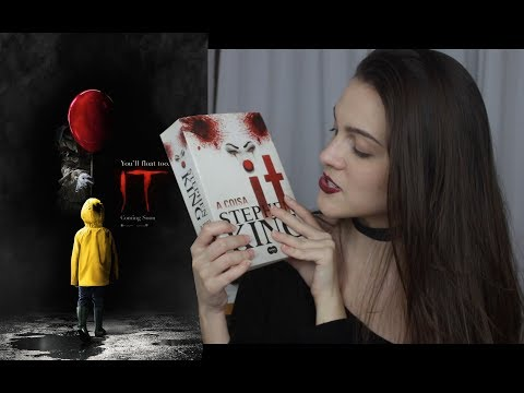 LIVRO X FILME: IT - A COISA