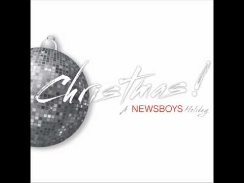 Tekst piosenki Newsboys - All I Want For Christmas Is You po polsku