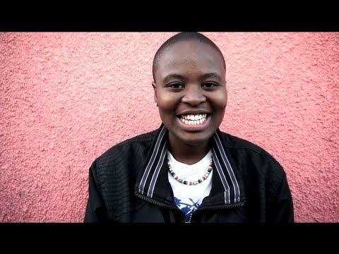 Ntonga Music School | South Africa | PFCF (видео)