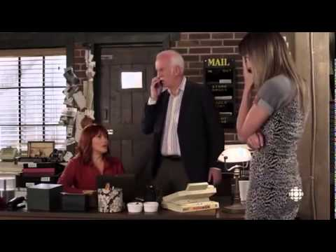 Republic of Doyle   Season 4 Episode 4   Carlotta's Way