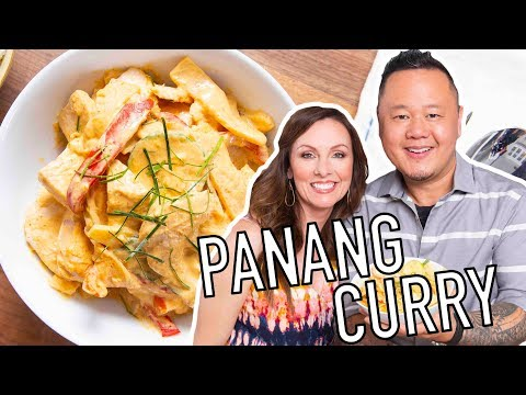 How to Make Panang Curry with Jet Tila | Ready Jet Cook With Jet Tila | Food Network