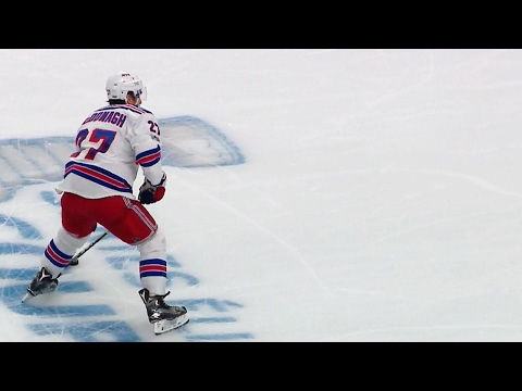 McDonagh scores first of the series with point shot