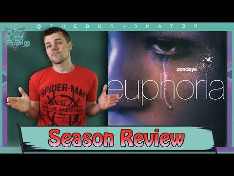 Euphoria Season 1 Review