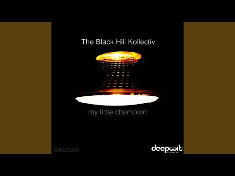 My Little Champion (Daniele Soriani Lounge Mix)