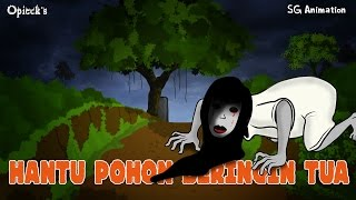 Video Hantu Pohon Beringin Tua MP3, 3GP, MP4, WEBM, AVI, FLV Juni 2018
