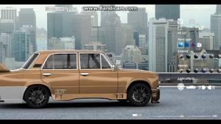 Azi tunăm o mașină clasică numită Lada link-ul pentru site este aici : http://www.3dtuning.com/en-US/