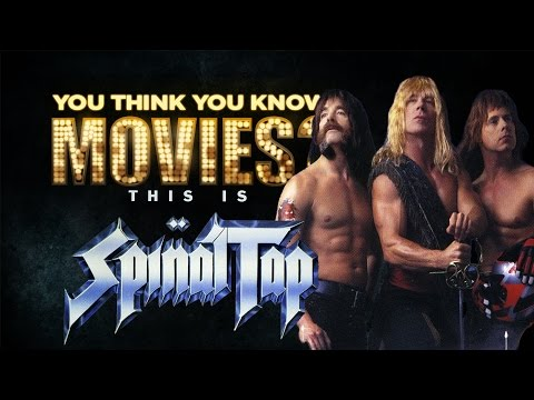11 Facts You May Not Know About 'This Is Spinal Tap'