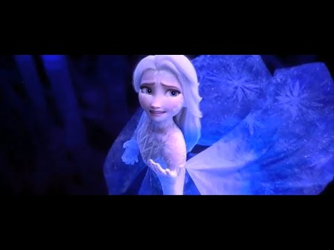"Elsa dies in Ahtohallan ""FROZEN 2 ""(The Truth)"