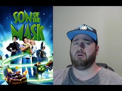Son of the Mask (2005) Review