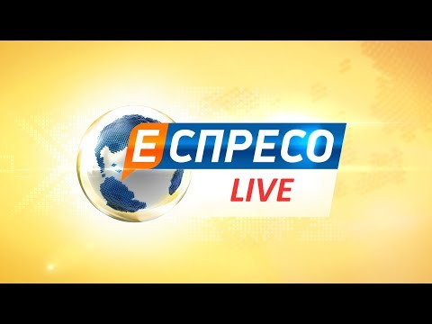Live-TV: Ukraine - Espreso.TV - News Livestream