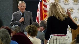 Republicans Were NOT Prepared For Town Hall Backlash