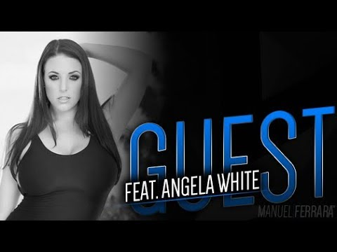 Angela White - CharitableDay 2017 (видео)