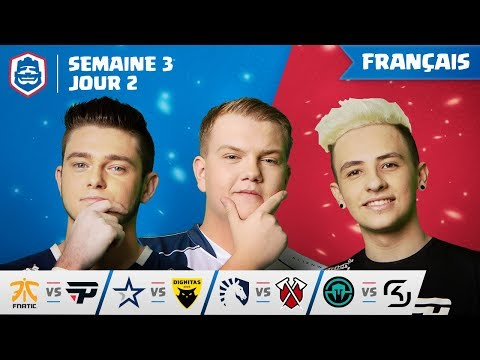 [FR] Clash Royale League : CRL West 2019 ! (Jour 8)