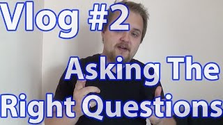 In this vlog, I wanted to take a moment and discuss some of the requests I've been getting, how to begin troubleshooting your projects, how to properly formulate your questions and more. I'll be giving you some tips on how to get the most out of requesting outside help and how to greatly simplify the process for both parties.Thank you for your contributions to my projects. With your help, I am able to showcase, teach and inspire people all over the world!Patreon: https://www.patreon.com/EE_EnthusiastGet in touch:Facebook: https://www.facebook.com/EEEnthusiastTwitter: https://twitter.com/EE_EnthusiastWebsite: http://eeenthusiast.comGitHub: https://github.com/VRomanov89Personal website: http://vladromanov.comRelevant Search Terms:EEEnthusiast, Vladimir Romanov, Vlad, Technical help, software engineering, engineer, motivation, tony robins, learn to code, coding for beginners, introduction to programming, troubleshooting, engineering motivational video, engineering motivational speech, engineering help, becoming an engineer, becoming an electrical engineer, engineering training videos, engineering vlog, network engineer tutorial