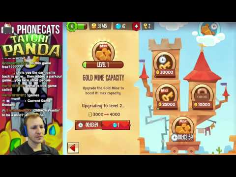 King of Thieves -  Stealing 20K Gems From Someone