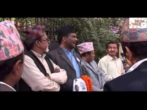 जिरे खुर्सानी - Jire Khursani - 24 November 2014 - Full