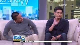 Video IMS - Talk Show - Petra dan Ben Sihombing MP3, 3GP, MP4, WEBM, AVI, FLV Desember 2017