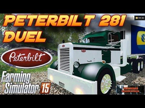 Peterbilt 388 v1.1
