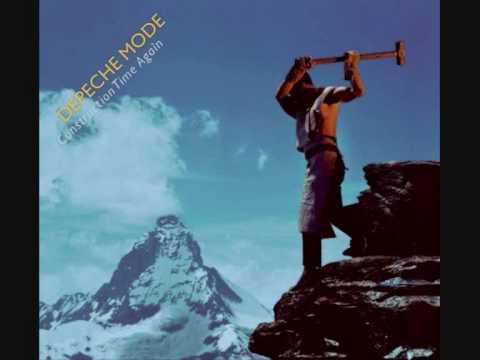 Depeche Mode - Fools lyrics