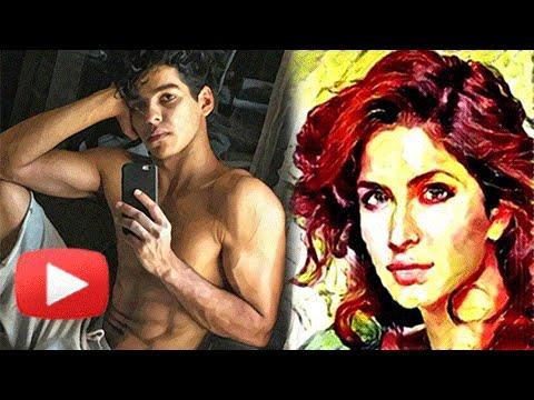 Alia Bhatt, Shah Rukh Khan, Katrina Kaif - Bollywo