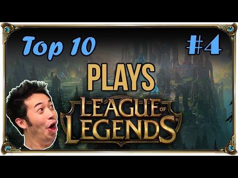 Top 10 Plays  #4