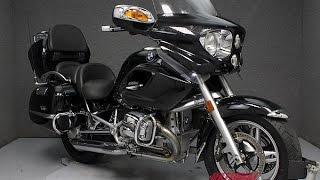 9. 2004  BMW  R1200CLC W/ABS  - National Powersports Distributors