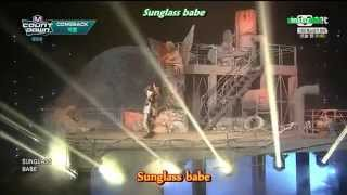 ♫ bigbang Eng Sub 빅뱅 Bae Bae ~ Mcountdown 「15.05.07」 LIVE ♬Bigbang 빅뱅 Bae bae ~ Mcountdown (15.05.07) Eng Subtitles BIGBANG BAE BAE + LOSER ~MNET M countdown...