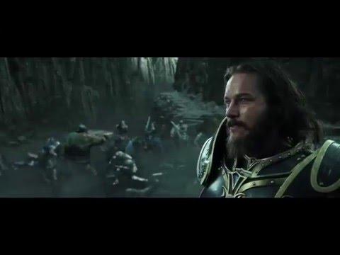 Warcraft (International TV Spot 3)
