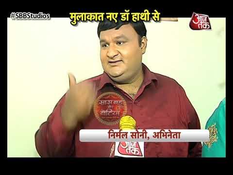 Taarak Mehta Ka Ooltah Chashmash: Dr. Hathi RETURN