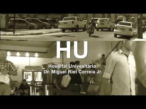 Hospital Universitário – HU-Furg