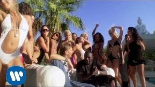 David Guetta Feat. Akon - Sexy Chick (Official Video)