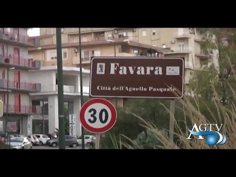 Criminalità in crescita a Favara