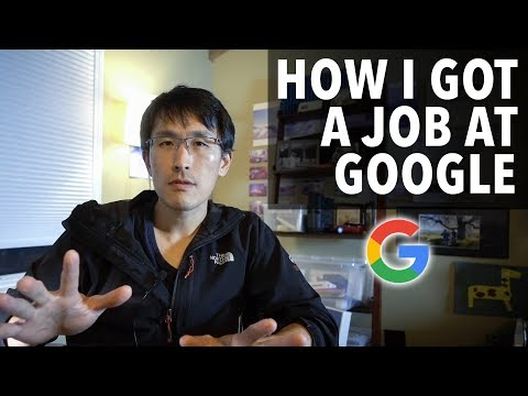How I Got Into Google (as A Software Engineer)