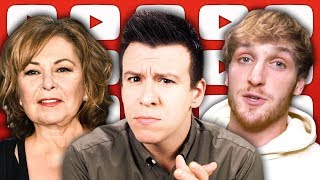 Is Youtube Guilty Of Double Standard, Roseanne vs The Conners Drop, Duck Boat Update, & More...