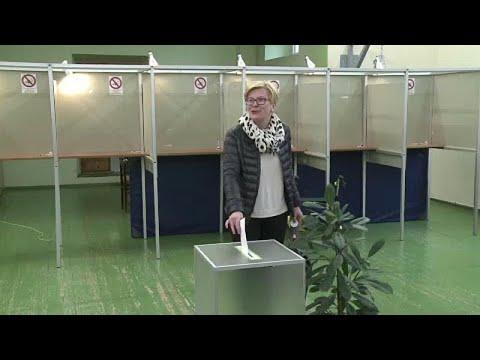 Εκλογές στη Λιθουανία-Ποιο είναι το στοίχημα του επόμενου προέδρου…