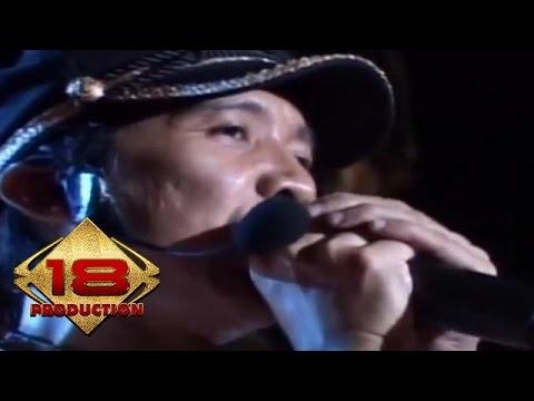 Slank - Ku Ingin Kau Tau (Live Konser 1000 Bands United)