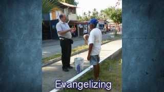 Evangelism Life Builders International