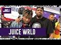 Juice WRLD Juice WRLD Talks 'Goodbye & Good Riddance'