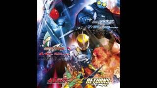 Nonton Kamen Rider Return W   Accel Film Subtitle Indonesia Streaming Movie Download