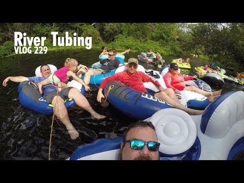 River Tubing | Ichetucknee Springs